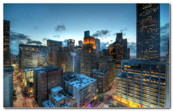 Image Daytime Urban Area Day Landscape Houston