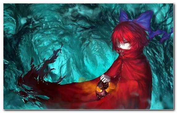 Image Demon Mythology Art Anime Darkness