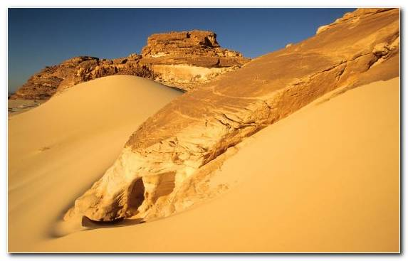 Image Desert Geology Sand Singing Sand Sahara