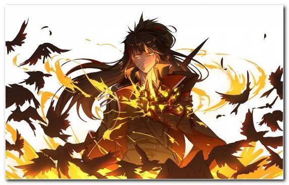 Image Drawing Anime Illustration Graphics Art