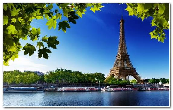 Image Eiffel Tower Nature World Hotel Tourism