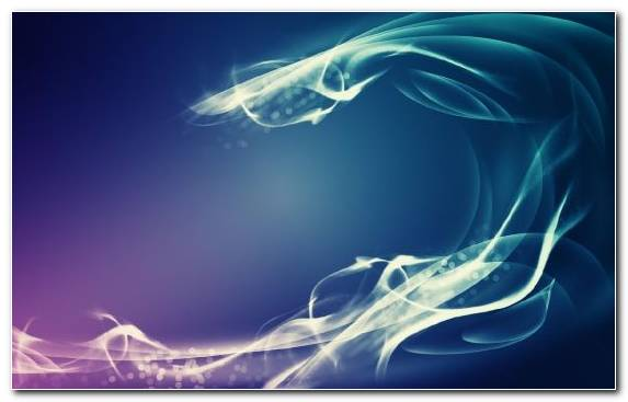 Image Electric Blue Special Effects Blue Smoke