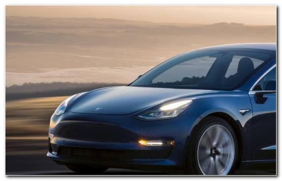 Image Electric Car Car Sportscar Personal Luxury Car Sports Car