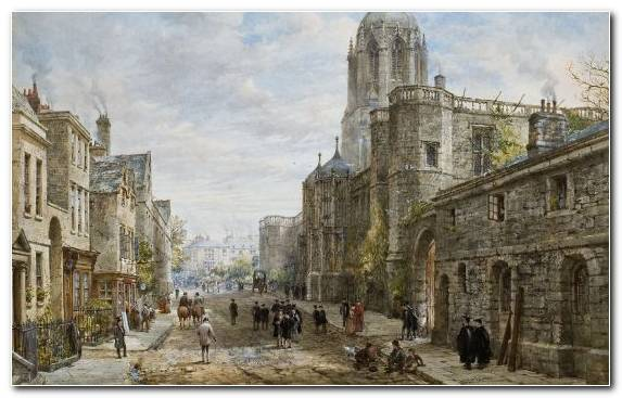 Image England History Artist Medieval Architecture June 21