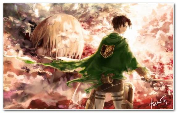 Image Eren Yeager Fictional Character Anime Levi Attack On Titan