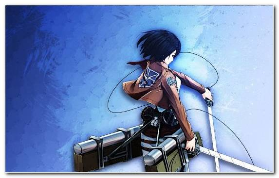 Image Eren Yeager Fictional Character Attack On Titan Digital Art Sky