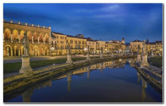 Image Evening Information Reflection Verona Tourist Attraction