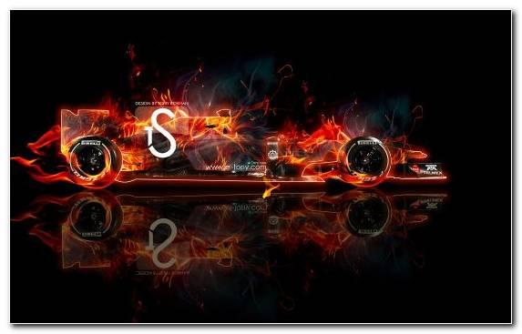 Image Explosive Material Scuderia Ferrari Red Bull Racing Darkness Space