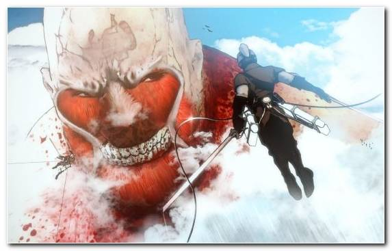 Image Extreme Sport Adventure Attack On Titan Anime Drawing