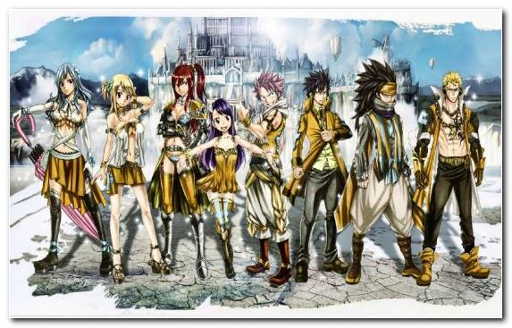 Image Fairy Comics Fairy Tail Anime Fairy Tale