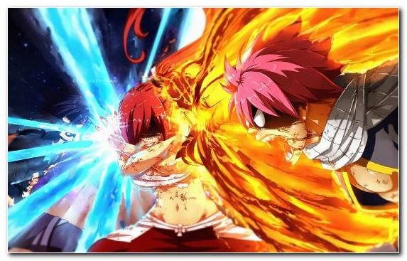Image Fairy Tail Anime Fiction Natsu Dragneel Character