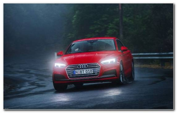 Image Family Car Audi Red Car Audi Quattro