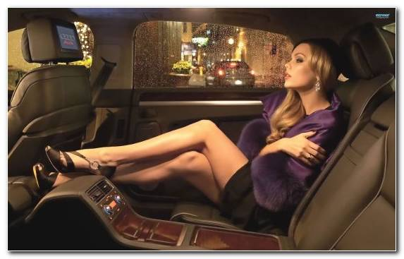Image Family Car Leg Girl Smallville Car