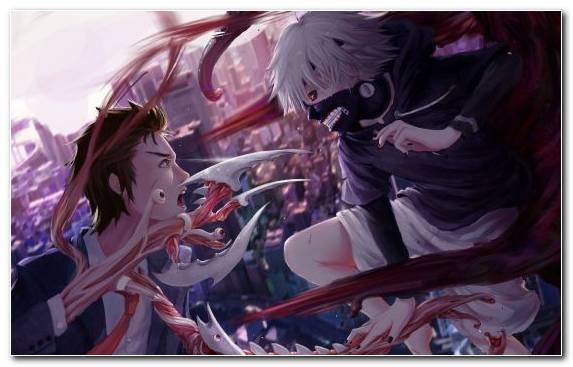 Image fan art ghoul anime tokyo ghoul ken kaneki