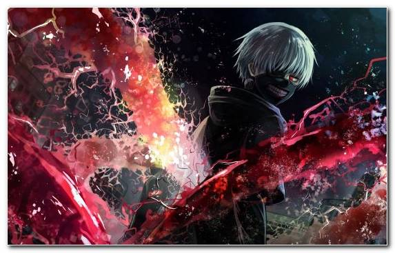 Image fan art ken kaneki unravel anime space