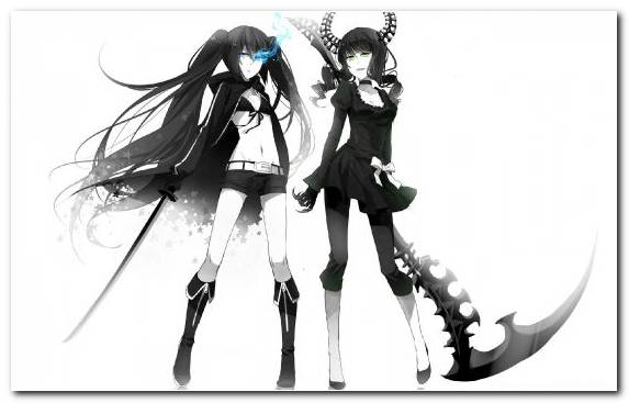 Image Fashion Design Monochrome Mode Vocaloid Figma Anime