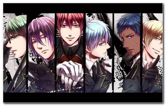Image Fiction Anime Manga Fictional Character