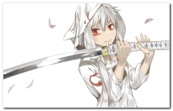 Image Fictional Character Arm Weapon Anime Sword