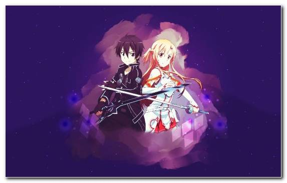 Image Fictional Character Art Anime Violet Space