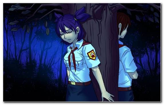 Image Fictional Character Blue Video Games Darkness Snapshot