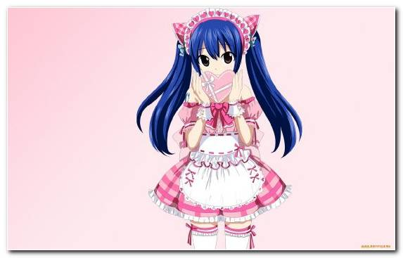 Image Fictional Character Character Pink Girl Mouth