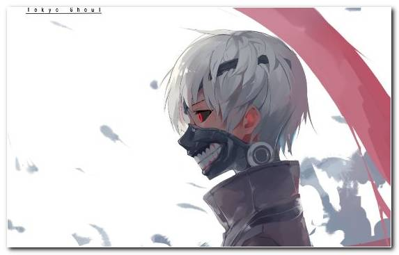 Image Fictional Character Cool Ken Kaneki Sky Drawing