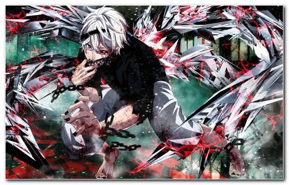 Image Fictional Character Otaku Manga Tokyo Ghoul Anime