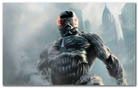 Image Fictional Character Playstation 3 Crysis 2 Crysis 3 Sky