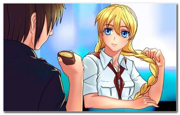 Image Fictional Character Visual Novel Anime 2013 Boys