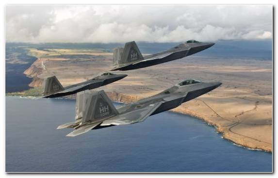 Image Fighter Aircraft Airplane Aviation Military Stealth Aircraft