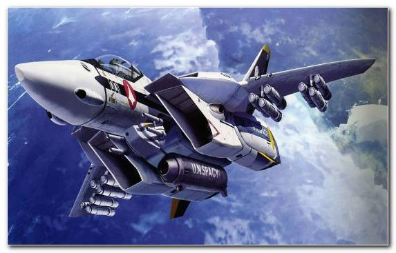 Image Fighter Aircraft Jet Aircraft Air Force Aircraft Airplane