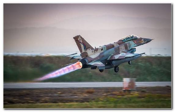 Image Fighter Aircraft Landing Flight Jet Aircraft Air Force