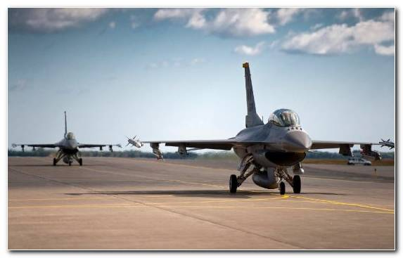 Image Fighter Aircraft Runway Airplane Military Aircraft Aircraft