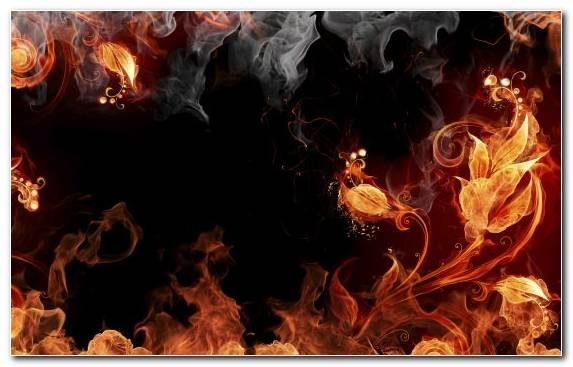 Image Fire Special Effects Heat Dark Smoke