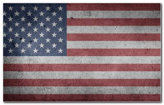 Image Flag Of The United States Line Pattern Flag Textile