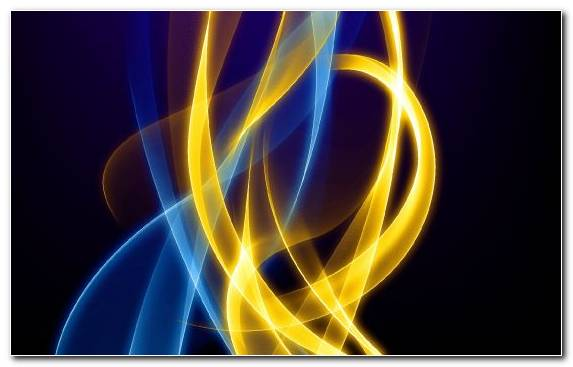Image Flame Graphics Yellow Navy Blue Line