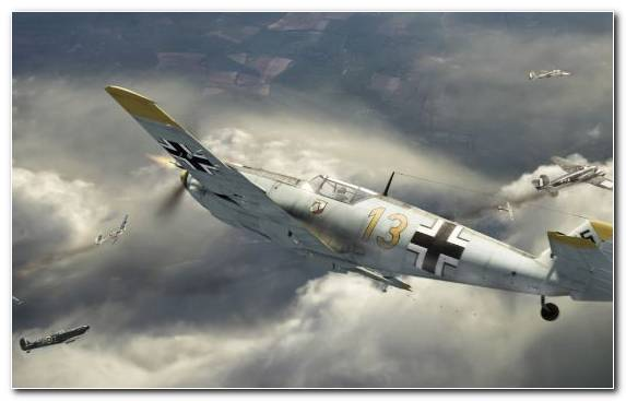 Image Flight Messerschmitt Bf 109 Aviation Messerschmitt Bf 110 Propeller Driven Aircraft