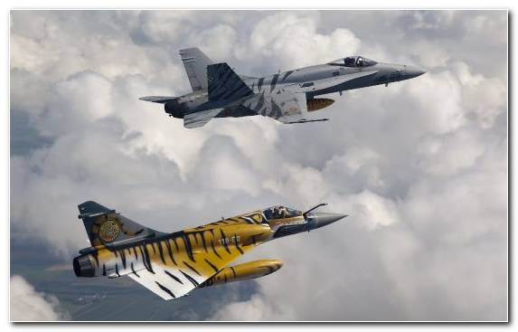 Image Flight Military Aircraft Military Mirage Wing