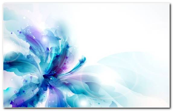 Image Floral Design Blue Vector Graphics Petal Illustration