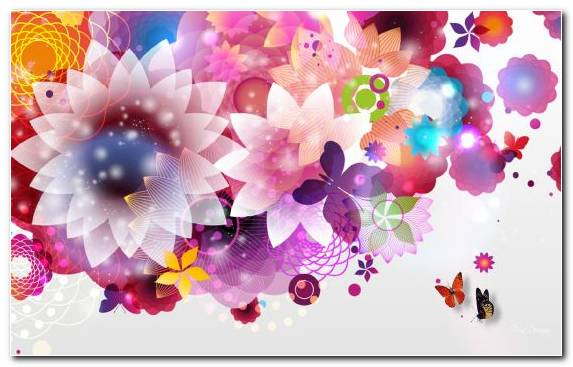 Image Flower Art Creative Arts Graphic Design Floral Design