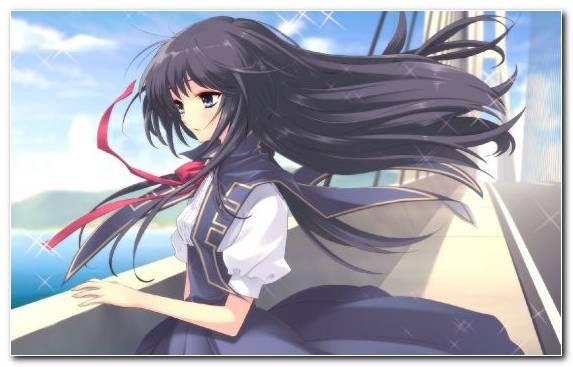 Image Flyable Heart Seiyu Haruhi Suzumiya Shakugan No Shana Girl