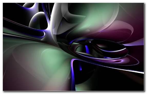 Image Fractal Art Geometric Shape Texture Line Violet