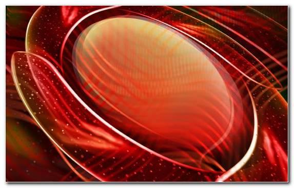 Image Fractal Art Graphics Automotive Lighting Red Color