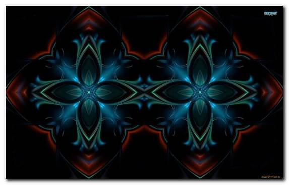 Image Fractal Art Graphics Kaleidoscope Symmetry Pattern