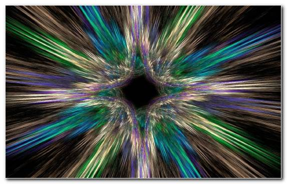 Image Fractal Art Line Abstraction Shape Special Effects