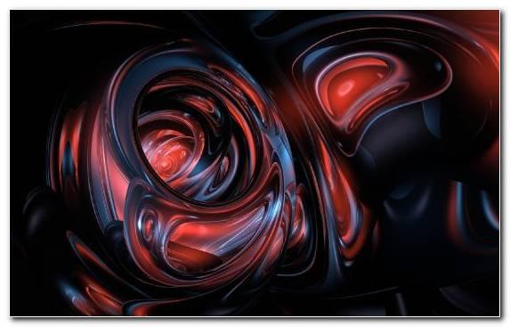 Image Fractal Art Texture Circle Digital Art Abstract Art