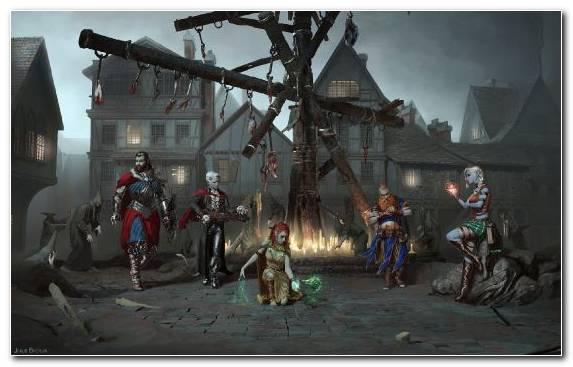 Image games pc game work of art digital art fantasy