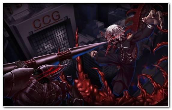 Image Games Tokyo Ghoul Fictional Character Ken Kaneki Pc Game