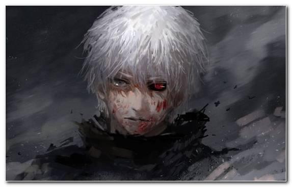 Image Ghoul Portrait Special Effects Dark Yutaka Yamada