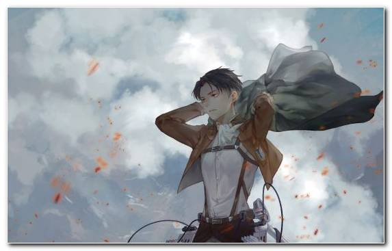 Image Giant Eren Yeager Cloud Creative Arts Girl